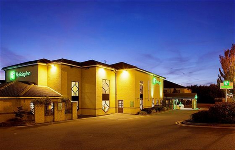 Holiday Inn Coventry South