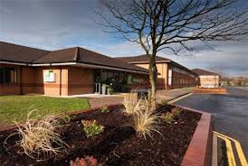 Holiday Inn Walsall M6 Junction 10