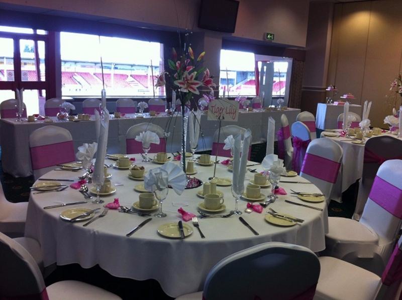 Banks's Stadium - Walsall Football Club