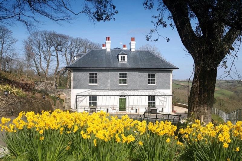 Caerhays Estate - The Vean