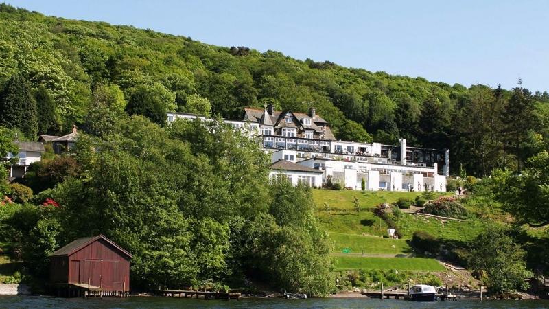Beech Hill Hotel