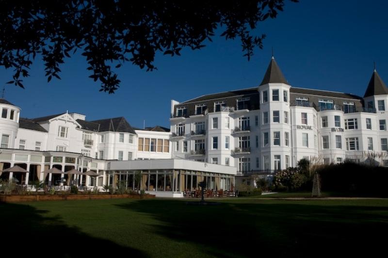 The Royal Bath Hotel