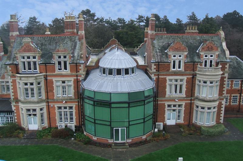 The Uffculme Centre