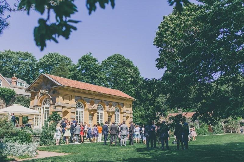 Hestercombe House & Gardens