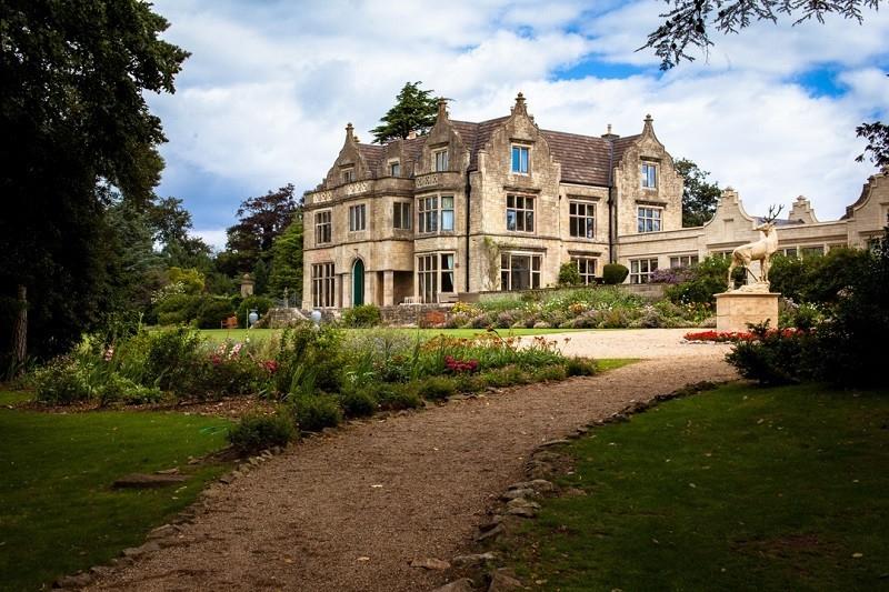Old Down Estate
