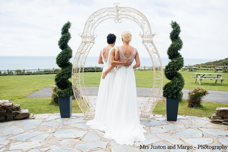 Ocean Kave - Coastal Wedding Venue