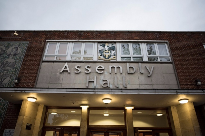 Chingford Assembly Hall