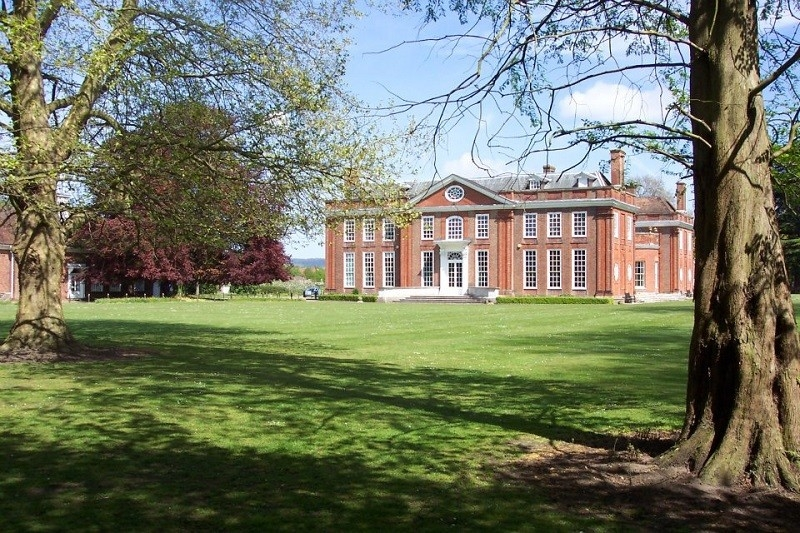 Bradbourne House